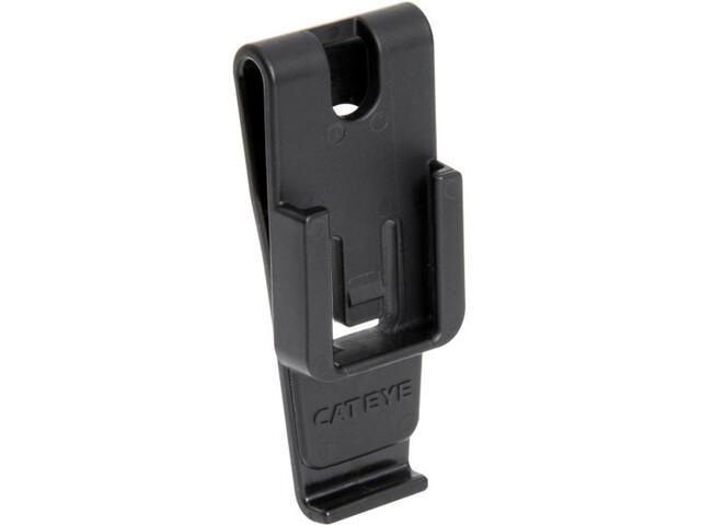 CatEye C2 Kleiderclip für Omni3G/MicroG schwarz